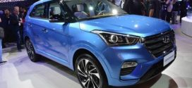 Hyundai Creta Diamond Edition Picture Gallery