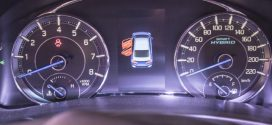 Maruti Suzuki announces service campaign to replace Ciaz diesel speedometer
