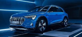 Audi will lead Volkswagen Group's electric game in India