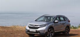 2018 Honda CR-V Road Test