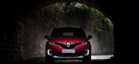 Capturing Sunrise: Lakeside camping with the Renault Captur