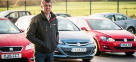 Market for used cars shifts as sterling rates drive UK imports