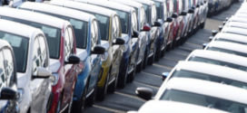January new car registrations in Poland boosted by companies