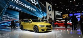 Are Auto Shows a thing of the past?