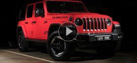 New Car Vault: 2019 Jeep Wrangler