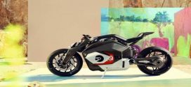 Frankfurt Motor Show: BMW Motorrad showcases its products