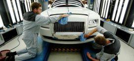 UK: New car market down 6.7 percent in October