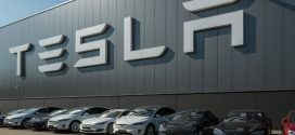 Tesla to build new car factory near Berlin – up to 10.000 new jobs