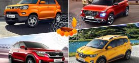 10 New Cars Under Rs 25 Lakh To Buy This Diwali