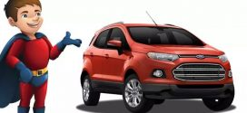 Best Used Car Deals In Bangalore for Ford EcoSport between 50,000 – 1,00,000 Kms From Cartoq TRUE PRICE
