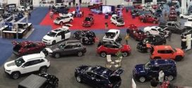 The Little Michigan Auto Show That Filled A Major Void