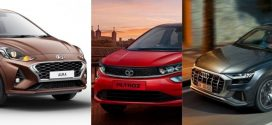 New car launches in January 2020: Hyundai Aura, Tata Altroz, Audi Q8 & more