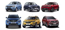 12 new Tata cars coming in the next 4 years