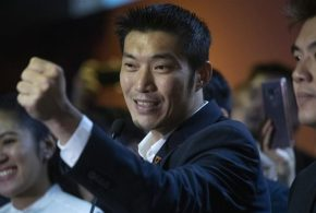 Thai court to decide fate of Thanathorn's Future Forward Party