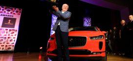 New York auto show postponed for first time since WWII over coronavirus