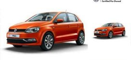 Volkswagen India strengthens its used car business: Introduces Das WeltAuto 3.0